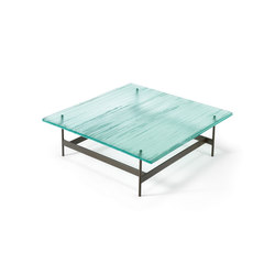 WAVES table basse | Tables basses | Fiam Italia