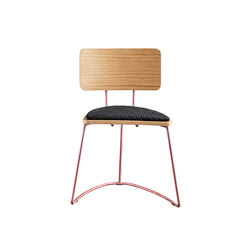 Boomerang Chair | Sillas | Missana