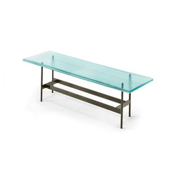WAVES coffee table | Coffee tables | Fiam Italia
