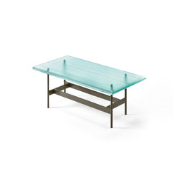 WAVES table basse | Tables d'appoint | Fiam Italia