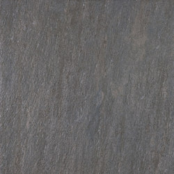 Stoneline | Black 60 Rett. | Baldosas de cerámica | Marca Corona