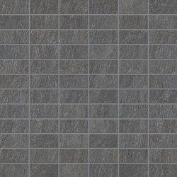 Stoneline | Black Tessere | Ceramic tiles | Marca Corona