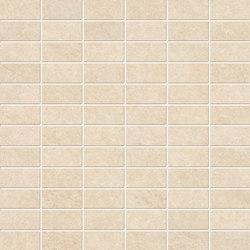 Stoneline | Ivory Tessere | Ceramic tiles | Marca Corona