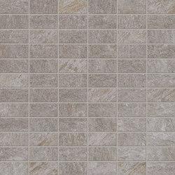 Stoneline | Silver Tessere | Ceramic tiles | Marca Corona