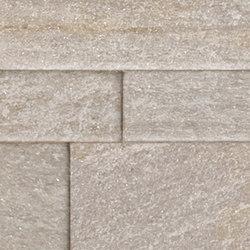 Stoneline | Grey Muretto 3D | Keramik Fliesen | Marca Corona