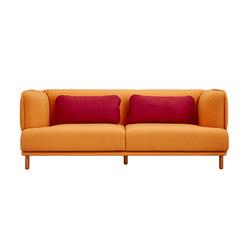 Hug Sofa | Sofás | Missana