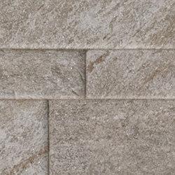 Stoneline | Silver Muretto 3D | Ceramic tiles | Marca Corona