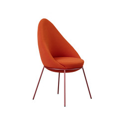 Nest Chair | Stühle | Missana