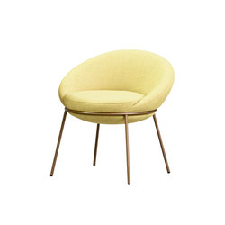 Nest Low Stool | Armchairs | Missana