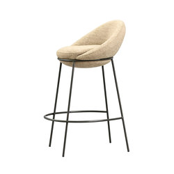 Nest Bar Stool | Taburetes de bar | Missana