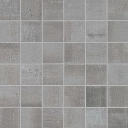 Stoneone |Silver Tessere | Ceramic tiles | Marca Corona