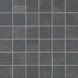 Stoneone |Dark Tessere | Ceramic tiles | Marca Corona