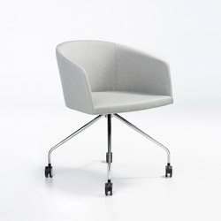 Barclay   Chairs   B&T Design