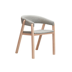 Oslo Chair | Chairs | Missana