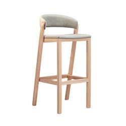 Oslo Stool | Bar stools | Missana