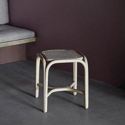 Fontal sedia con braccioli | Sgabelli | Expormim