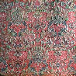 Italian Renaissance | Tessuti decorative | Lincrusta
