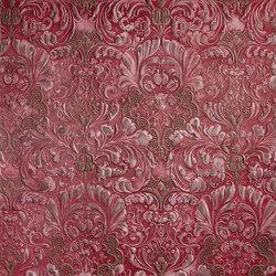 Italian Renaissance | Drapery fabrics | Lincrusta