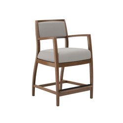 Acquaint Seating | Bar stools | National Office Furniture