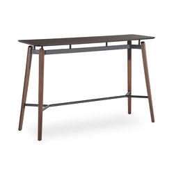 Bow | Standing tables | B&T Design