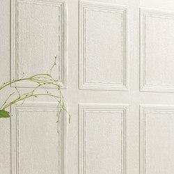 Georgian Panel | Drapery fabrics | Lincrusta