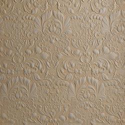 Italian Renaissance   Drapery fabrics   Lincrusta