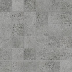 Street | Silver Tessere | Ceramic tiles | Marca Corona