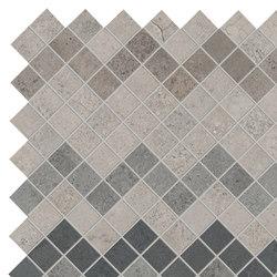 Street | Zig Zag Tessere | Ceramic tiles | Marca Corona