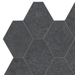 Street | Dark Losanga | Ceramic tiles | Marca Corona