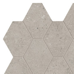 Street | Light Losanga | Ceramic tiles | Marca Corona