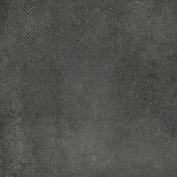 Street | Dark Dec.60 Rett. | Carrelage céramique | Marca Corona
