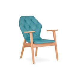 Dox | Armchairs | B&T Design