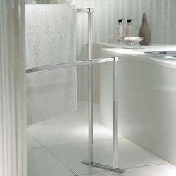 Les Basiques | Towel stand | Towel rails | THG Paris