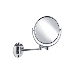Les Basiques | Wall mounted mirror 2 faces | Mirrors | THG