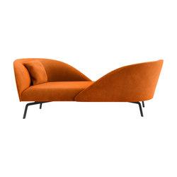 Face to Face | Lounge sofas | Tacchini Italia