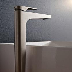 100 | Grifería para lavabos | Rubinetterie Zazzeri
