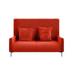 Highlife | Lounge sofas | Tacchini Italia