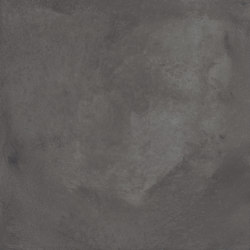 Terra | Nero | Carrelage céramique | Marca Corona