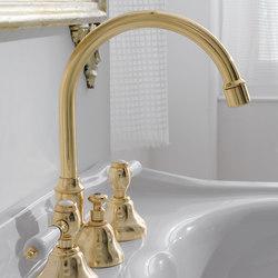 803 | Wash basin taps | Rubinetterie Zazzeri