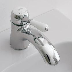 900 | Wash basin taps | Rubinetterie Zazzeri