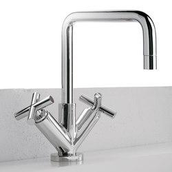 Da-Da 2 | Wash basin taps | Rubinetterie Zazzeri