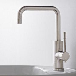 Modo | Wash basin taps | Rubinetterie Zazzeri