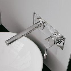 Mondo | Grifería para lavabos | Rubinetterie Zazzeri