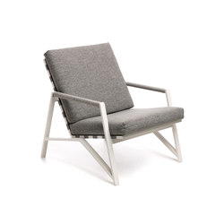 Cottage | Living Armchair | Sillones | Talenti