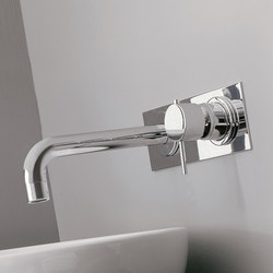Mondo | Wash basin taps | Rubinetterie Zazzeri