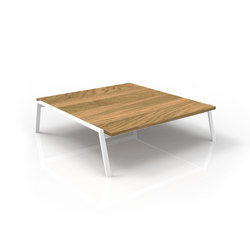 Cottage | Coffee Table 120x120 | Mesas de centro | Talenti