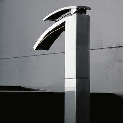 Moon Mono | Grifería para lavabos | Rubinetterie Zazzeri