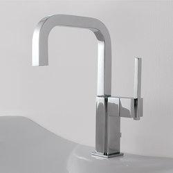 Soqquadro | Wash basin taps | Rubinetterie Zazzeri