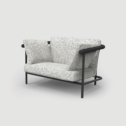 X Ray armchair | Sessel | La Chance