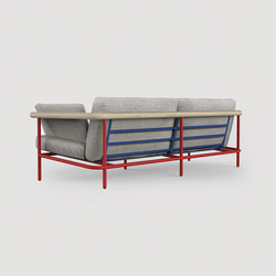 X Ray sofa | 2seaters | Divani | La Chance